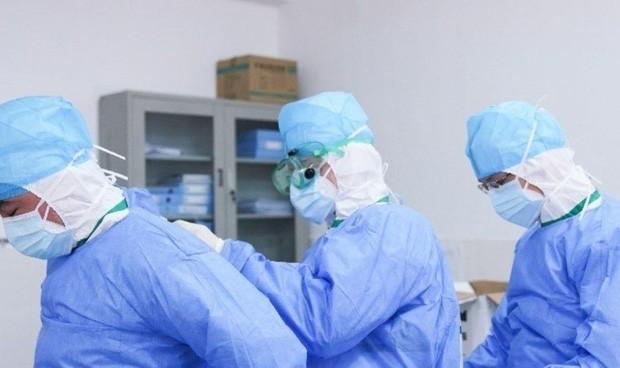 médicoenpandemia